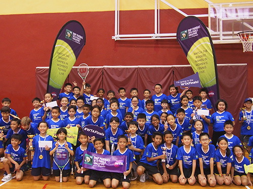 TFEC Interschool Tournament & Carnival